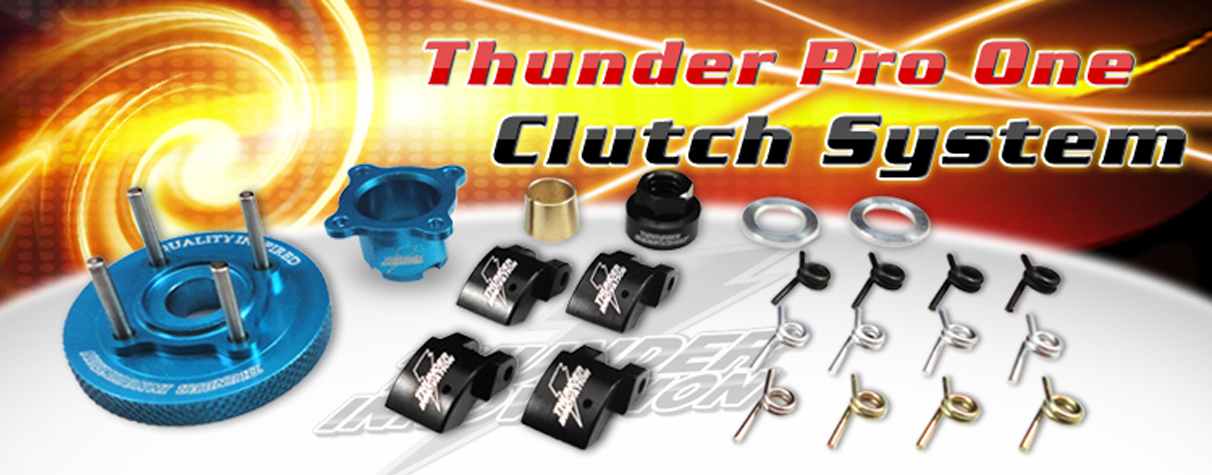 Clutch Systems and Bells