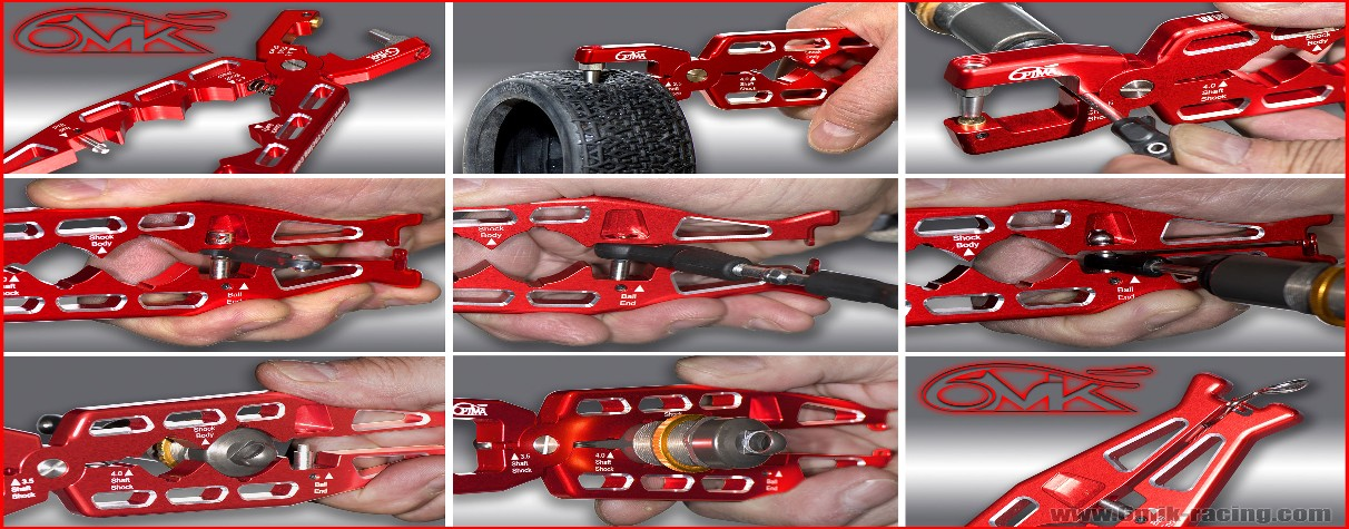 R/C Tools and Accessories